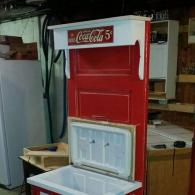 Upcycled Cooler