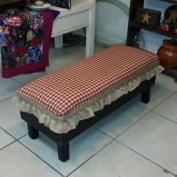 After Photo Of Foot Stool